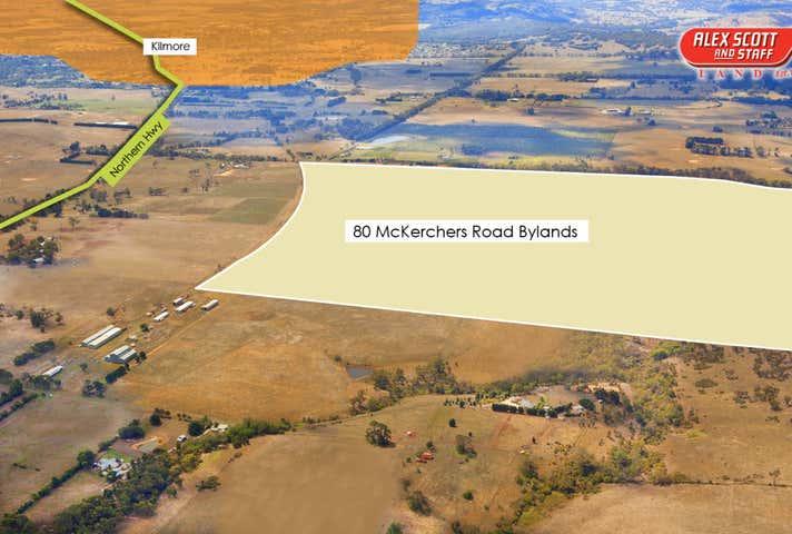 80 McKerchers Road Bylands VIC 3762 - Image 1