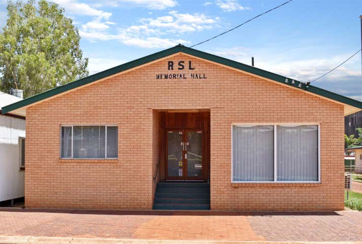 74 Ash Street Barcaldine QLD 4725 - Image 1