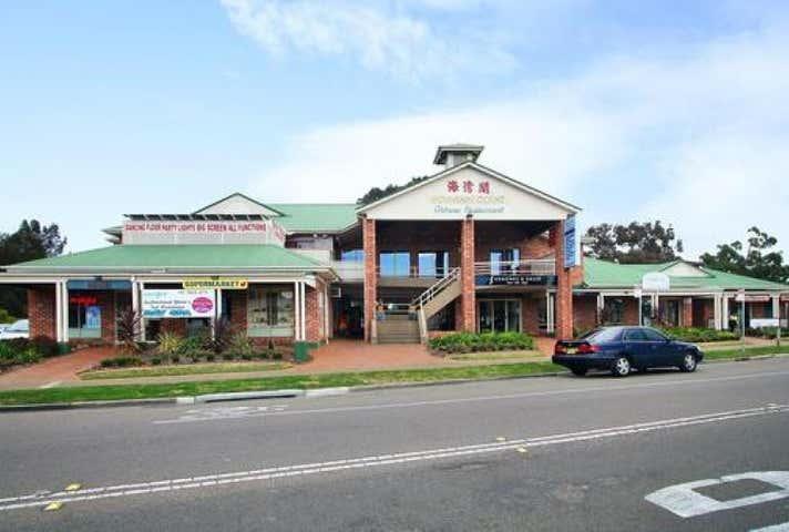 SHOP 9 & 10 , 217  Belgrave Esplanade Sylvania Waters NSW 2224 - Image 1