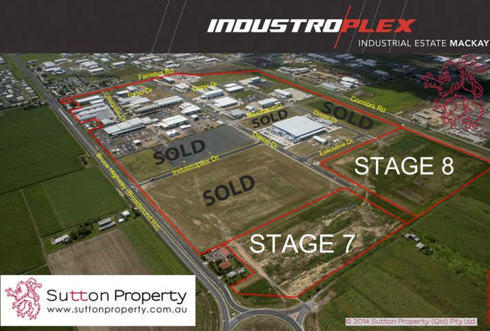 Industroplex Estate, Diesel Drive, Mackay Paget QLD 4740 - Image 1