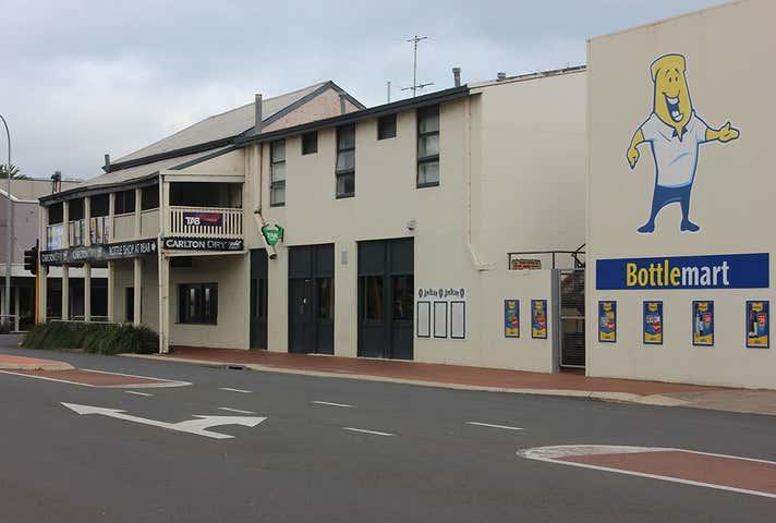 Albie's Bar & Bistro, 117 Queen Street Busselton WA 6280 - Image 1