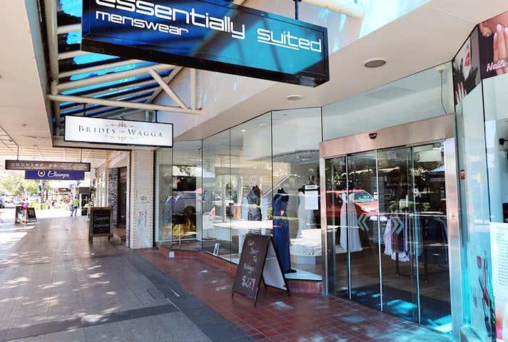Shop 1, 80 - 84 Baylis Street Wagga Wagga NSW 2650 - Image 1