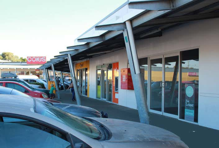 Coles Shopping Complex, Shop 8, 84 Bent Street South Grafton NSW 2460 - Image 1