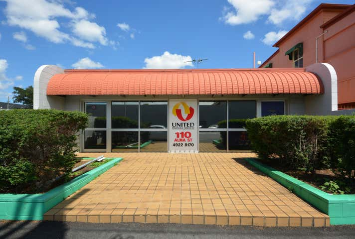 110 Alma Street Rockhampton City QLD 4700 - Image 1
