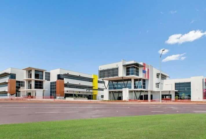 Darwin Corporate Park, 415/631 Stuart Highway Berrimah NT 0828 - Image 1