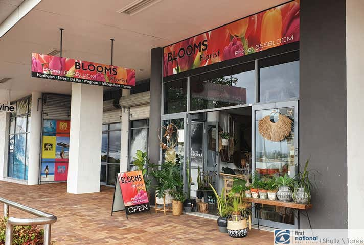 Blooms Florist, Shop 5/53A Manning Street Taree NSW 2430 - Image 1