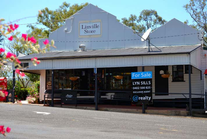 28 George Street Linville QLD 4314 - Image 1