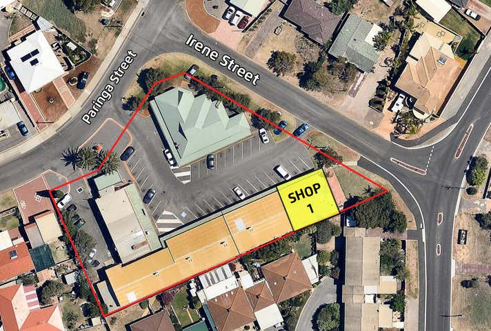 Shop 1/1 Irene Street Geraldton WA 6530 - Image 1