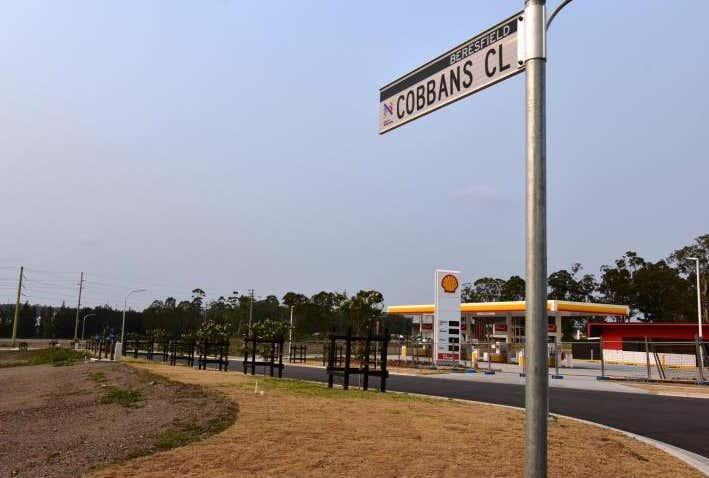 M1 Business Park, Lot 17, M1 Business Park - Cobbans Close Beresfield NSW 2322 - Image 1