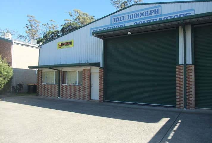 Unit 1, 14 Keona Ct Coffs Harbour NSW 2450 - Image 1