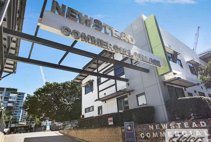 21/76 Doggett Street Newstead QLD 4006 - Image 1