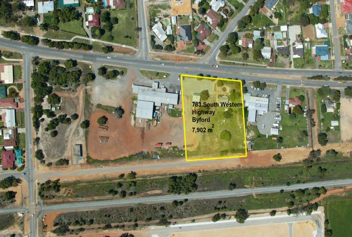 783 South Western Highway Byford WA 6122 - Image 1