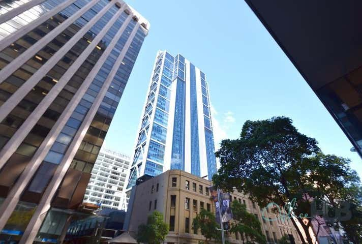 Commercial real estate property for lease in victoria for 125 st georges terrace perth wa