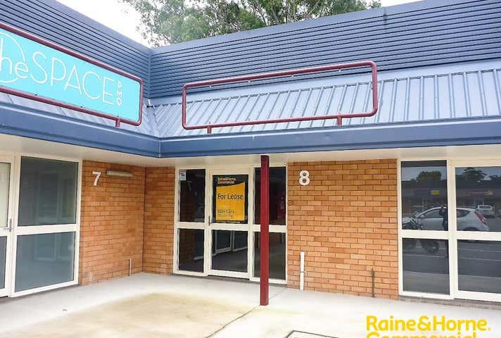 (L) Unit 8, 10 Bellbowrie Street, Bellbowrie Business Park Port Macquarie NSW 2444 - Image 1