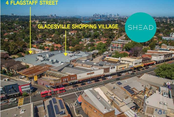 4 Flagstaff Street Gladesville NSW 2111 - Image 1