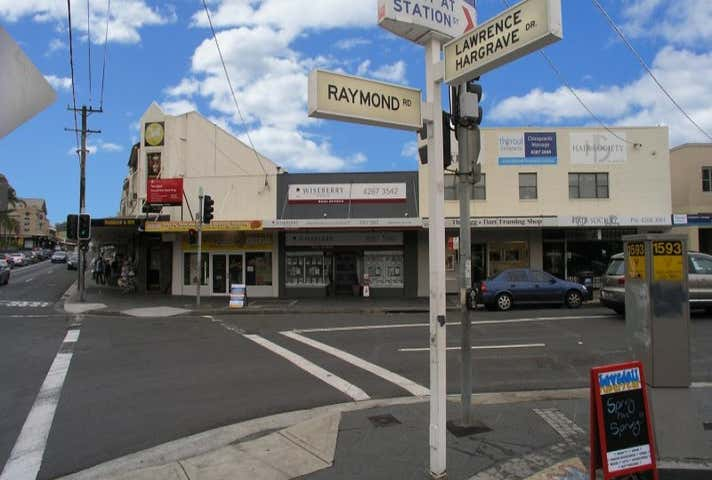 3A/1-3 Raymond Road Thirroul NSW 2515 - Image 1