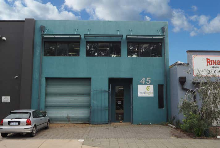 45 Gladstone Street Perth WA 6000 - Image 1