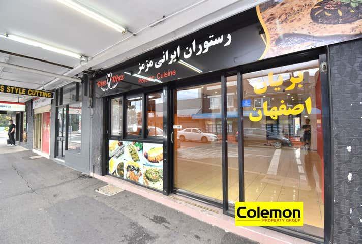 Shopfront, 136 Merrylands Rd Merrylands NSW 2160 - Image 1