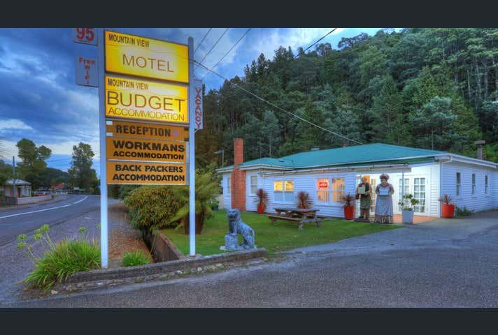 1 Penghana Road, Queenstown, Tas 7467