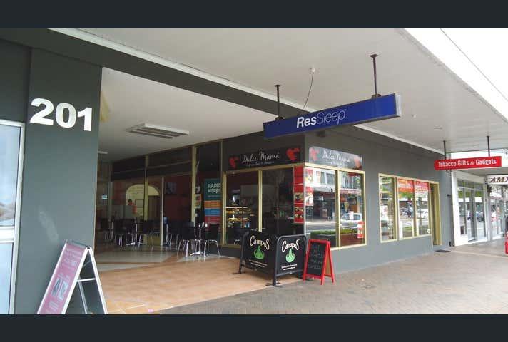 10/201 Mann Street, Gosford, NSW 2250