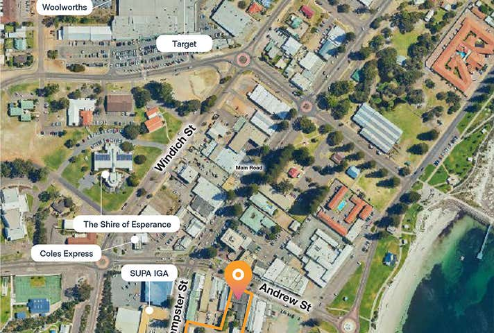 424c1550496 Commercial Real Estate & Property For Sale in Goldfields-Esperance, WA