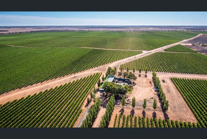 15882 (Section 99) Sturt Highway, Kingston On Murray, SA 5331