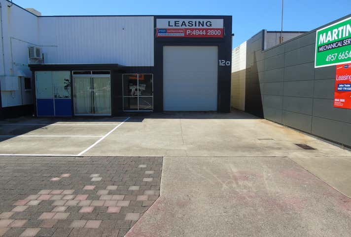 12A Victoria Street Mackay QLD 4740 - Image 1