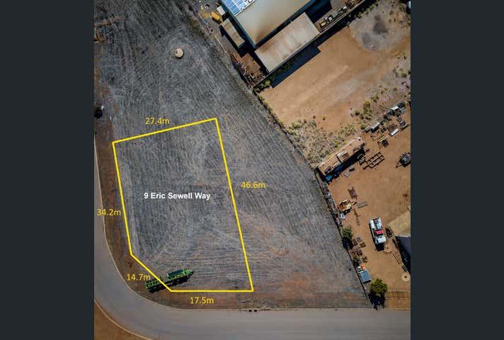 9 Eric Sewell Way Narngulu WA 6532 - Image 1