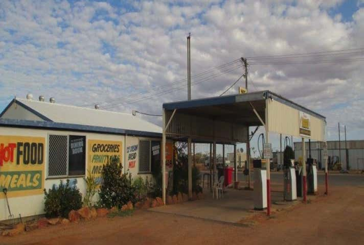 Corner 33 Stafford Thargomindah QLD 4492 - Image 1