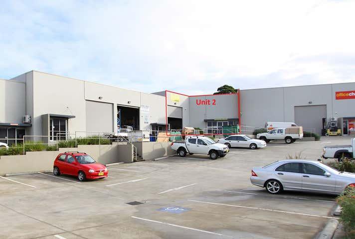 2/ 1-5 Industrial Rd Unanderra NSW 2526 - Image 1