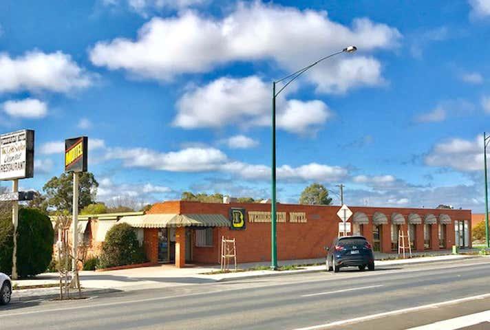 Wedderburn Goldseeker Motel, 43-49 High Street Wedderburn VIC 3518 - Image 1
