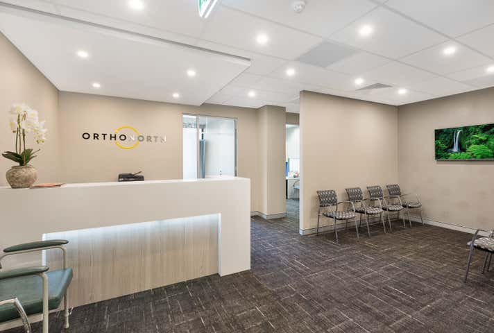 Suite 112/63A Archer Street Chatswood NSW 2067 - Image 1