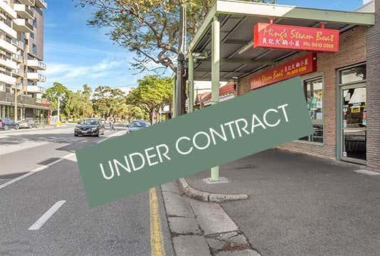 301-303 Morphett Street, Adelaide, SA 5000
