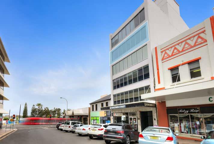 Rent solar panels at Level 4, 7 Newcomen Street Newcastle, NSW 2300