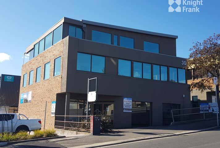 Suite 2, Level 1, 30 Bayfield Street Rosny Park TAS 7018 - Image 1