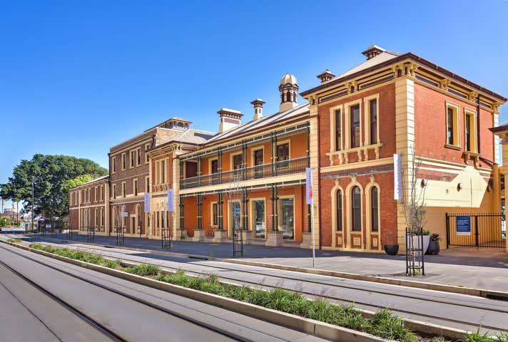 Rent solar panels at The Station 110 Scott Street Newcastle, NSW 2300