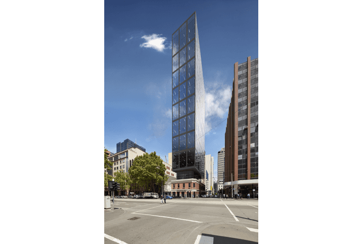 263  William Street Melbourne VIC 3000 - Image 1