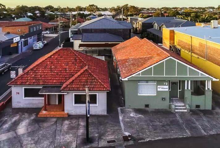 72 & 74 Belford Street Broadmeadow NSW 2292 - Image 1