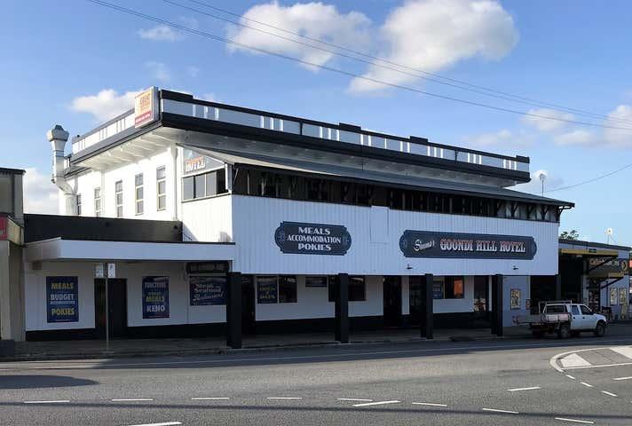Goondi Hill Hotel, 173 Edith Street Innisfail QLD 4860 - Image 1