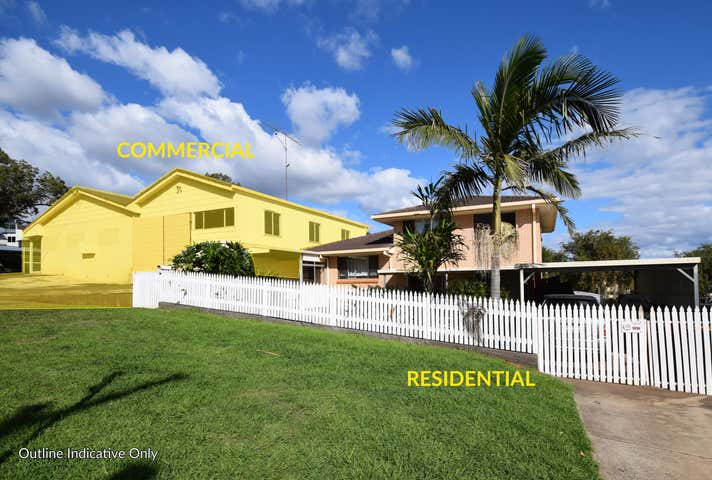 201A Ruthven Street North Toowoomba QLD 4350 - Image 1