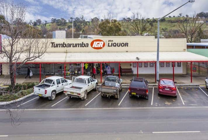 19 The Parade Tumbarumba NSW 2653 - Image 1
