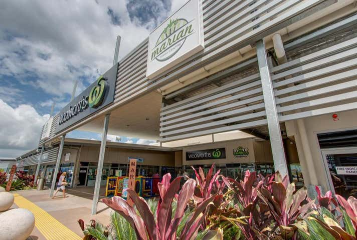 Marian Town Centre Investment, 247 Anzac Avenue Marian QLD 4753 - Image 1