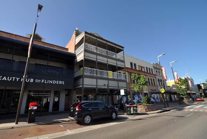 First Floor, 205 Flinders Street Townsville City QLD 4810 - Image 1