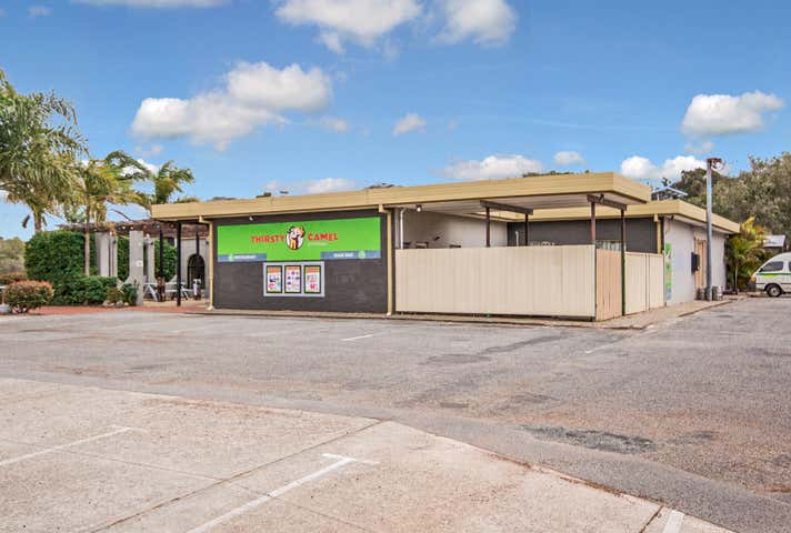 Bouvard Tavern, 21-23 Park Ridge Drive Bouvard WA 6211 - Image 1
