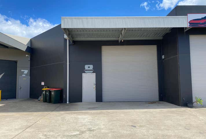 8/13 Industrial Drive Coffs Harbour NSW 2450 - Image 1