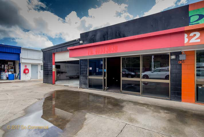 Tenancy B, 436-438 Sheridan Street Cairns North QLD 4870 - Image 1