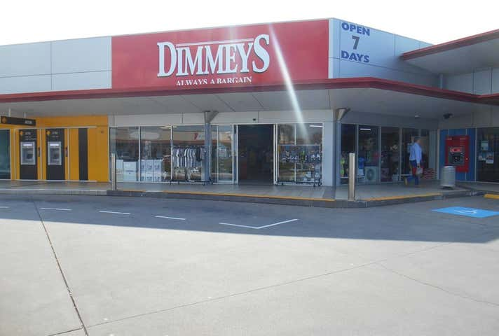 Tenancy C Central Plaza 2 Pialba QLD 4655 - Image 1