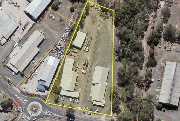 110 Enterprise Street Svensson Heights QLD 4670 - Image 1