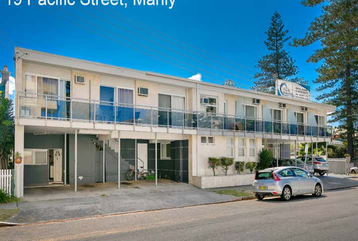 19 Pacific Street Manly NSW 2095 - Image 1
