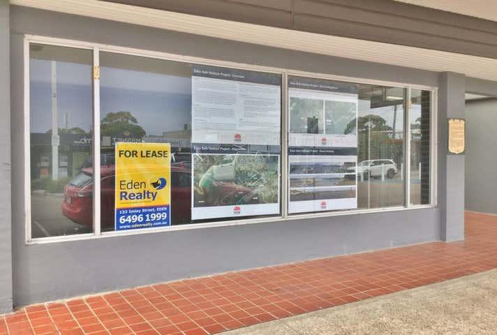 Shop 1, 146 Imlay Street, Eden, NSW 2551